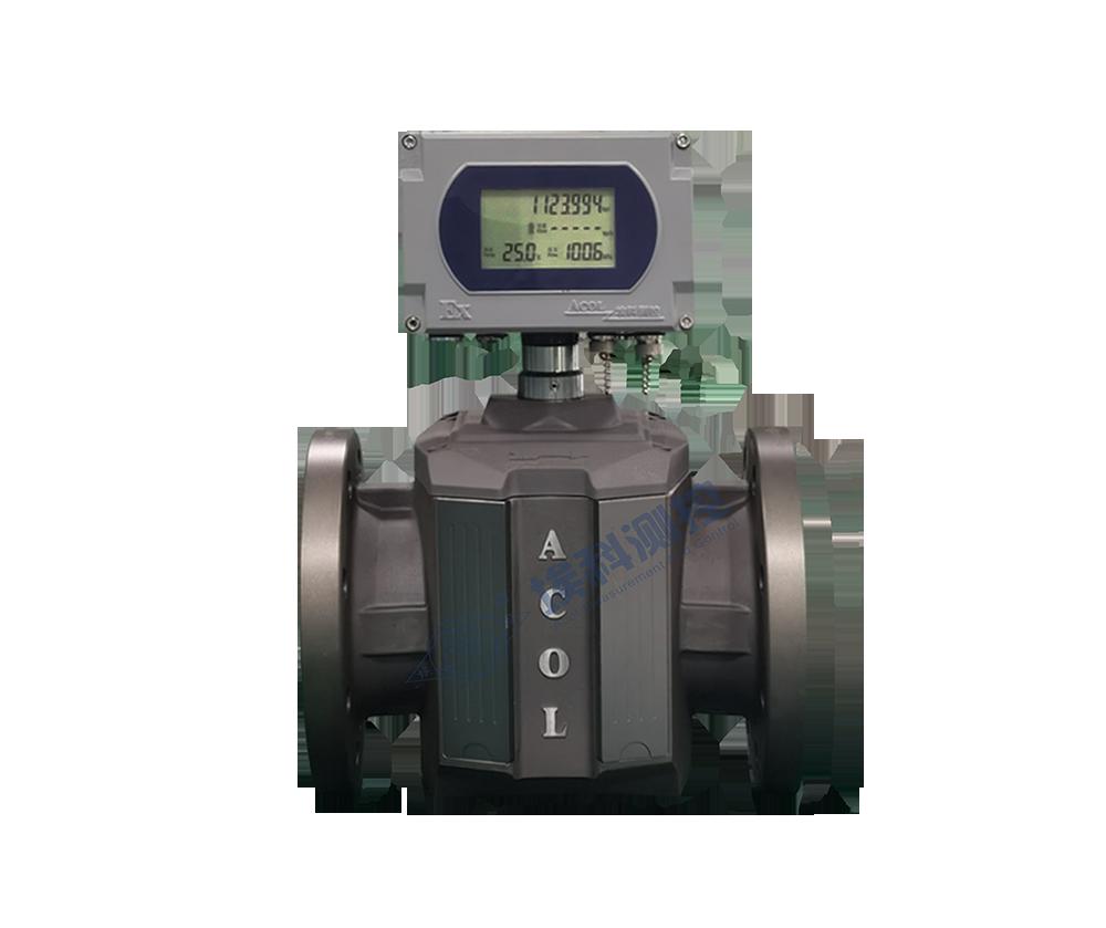 氣體超聲流量計